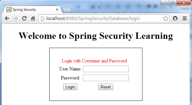 3_SpringSecurity_Database_admin_url