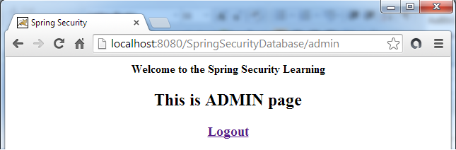 4_SpringSecurity_Database_admin_url_success_login