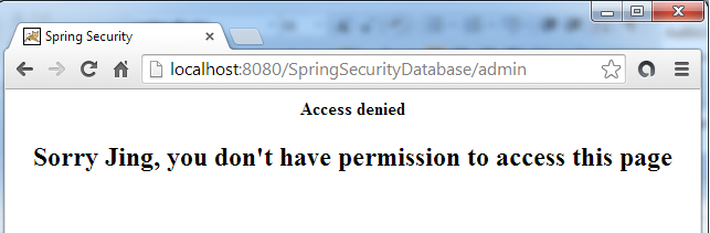 5_SpringSecurity_Database_admin_url_failure_for_ROLE_USER