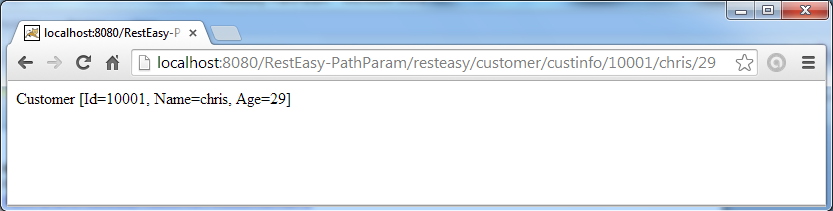4_RestEasy_PathParam_second_method_browser
