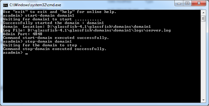 11_glassfish-4-1_command_prompt_asadmin_stop_cmd_success