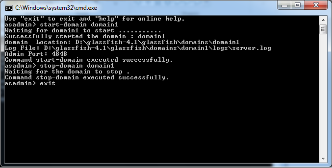 12_glassfish-4-1_command_prompt_asadmin_exit
