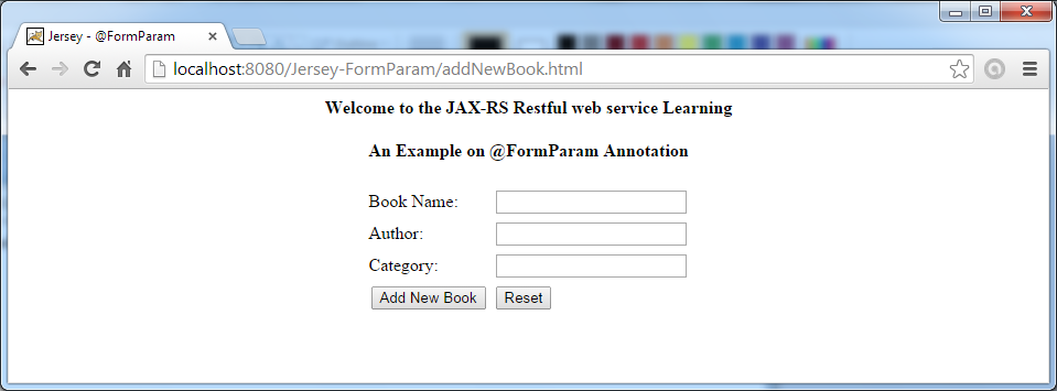 4_Jersey_FormParam_add_new_book_information_page