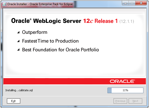 11_Oracle_Weblogic_12c_Installation_in_progress_wizard