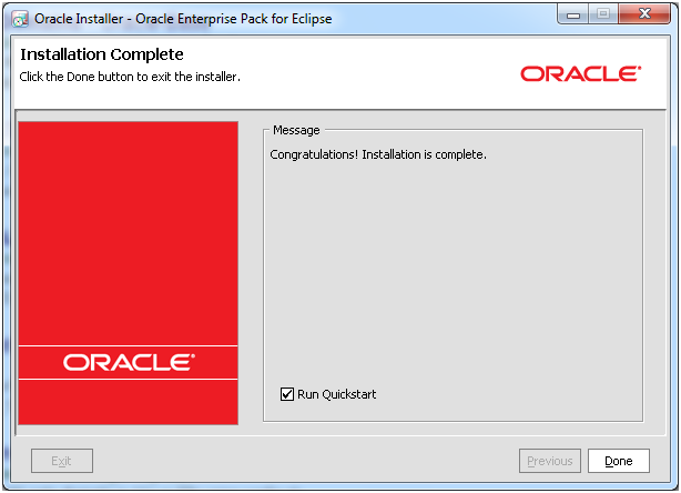 12_Oracle_Weblogic_12c_Installation_complete
