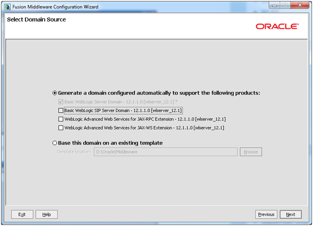 16_Oracle_Weblogic_12c_Installation_domain_creation_configuration