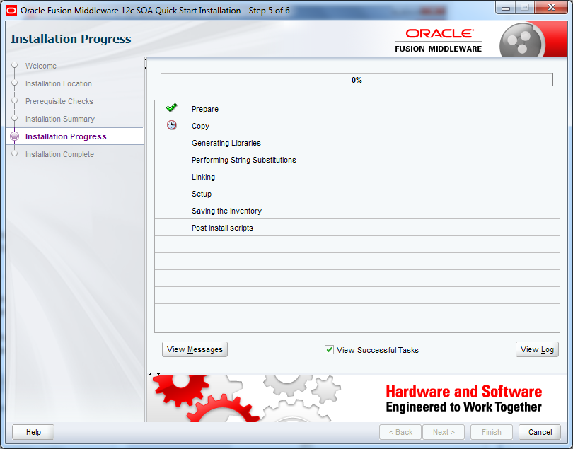10_SOA_12c_Installation_steps_quick_wizard_step_5_a