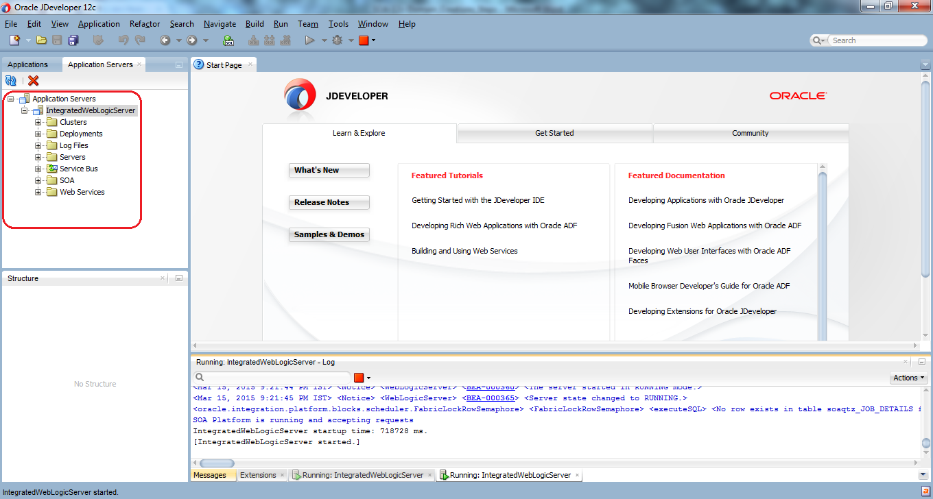 7_SOA-12c-Domain_Creations_Steps_IWS_related_artifacts