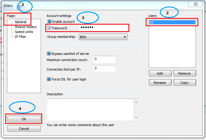 15_FileZilla_Server_Local_FTP_Server_setup_on_Windows_7_machine_enable_password_for_users
