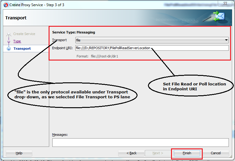 16_OSB-12c_File_Polling_Reading_Writing_using_File_Transport_drag_drop_file_transport_to_Proxy_Services_6c