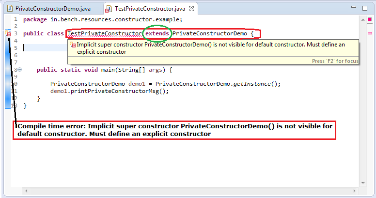 3_Java_Private_Constructor_test_class_for_inheritance_not_possible