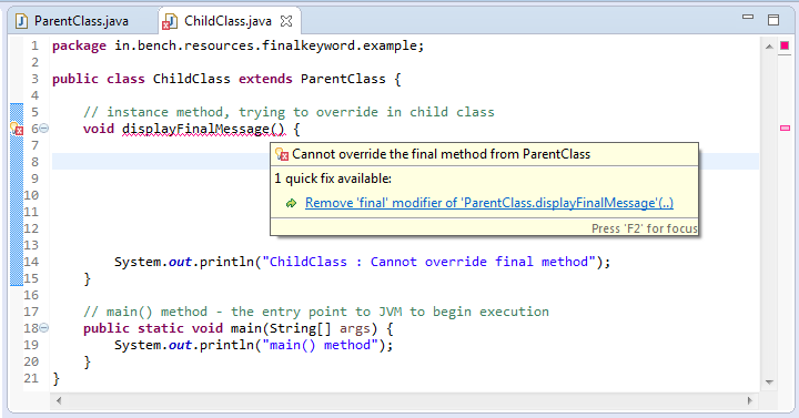 5_final_keyword_error_final_method_cannot_be_overridden_b