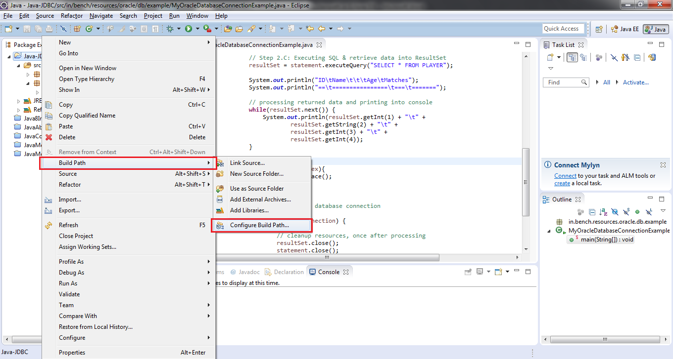 1_Include_jars_into_classpath_in_Eclipse_IDE_right_click_on_project