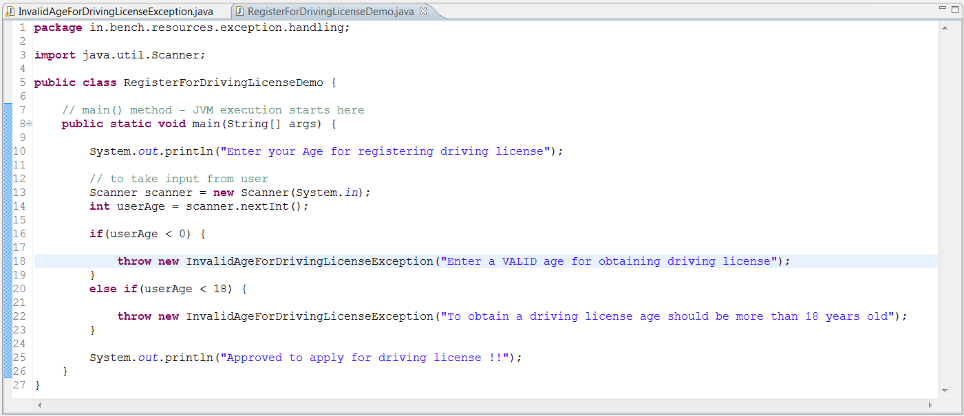 How to Create Custom Exception in C# .net program? Use of it?